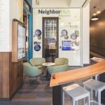 NeighborHub Reception